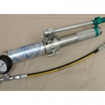 Sealweid HYDRAULIC HAND-HELD PUMP