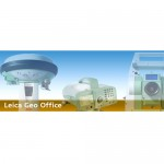 LEICA LGO L1 / L2 data processing for GNSS