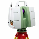 LEICA ScanStation C10