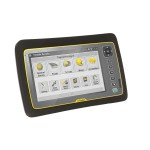 TRIMBLE TABLET, ПО TA, РАДИО