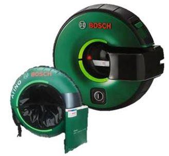 Получи в подарок тюбинг от Bosch!