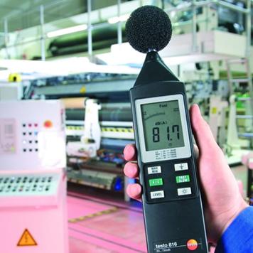 Измерительные технологии Testo для фармацевтики и лабораторий, хранения продуктов в ресторанах и кулинарии