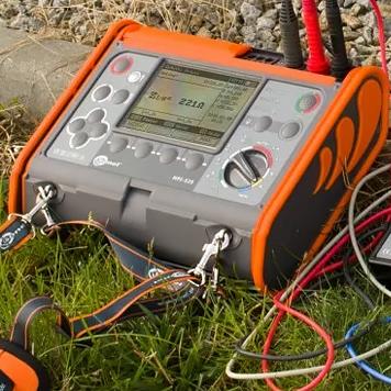 Многофункциональный измерительный прибор для электриков MPI-525 –проверенный временем. <br>Гарантия 36 месяцев