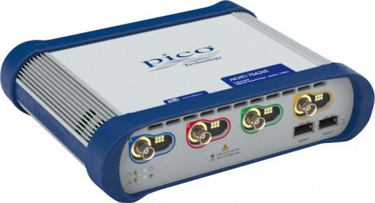 USB-осциллографы АКИП (PicoScope) с полосой пропускания 1 ГГц. Лучшие в своём классе!