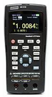 Новый портативный измеритель RLC Актаком АМ-3128