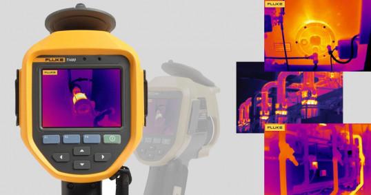 Настройка фокусировки для повышения точности тепловизора