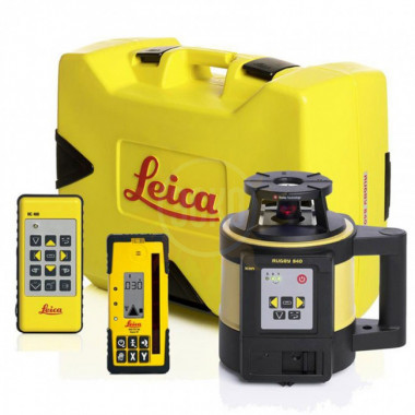 LEICA Rugby 840 RE180