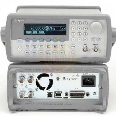 Agilent 3210A 10МГц