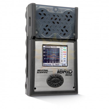 Industrial Scientific MX6 iBrid