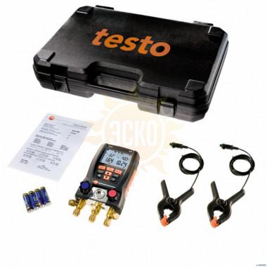 Testo 550-2 Комплект