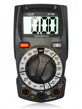 DT-660