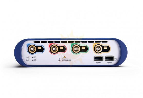 Осциллограф цифровой АКИП-76425E