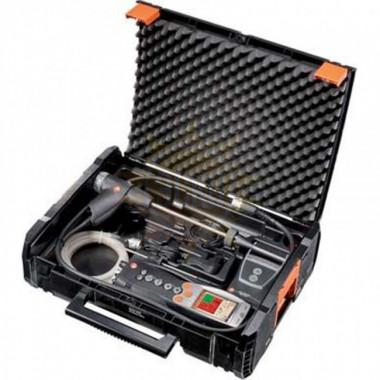 Testo 330-2-LL-NOX комплект