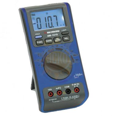 АМ-1019 Мультиметр цифровой