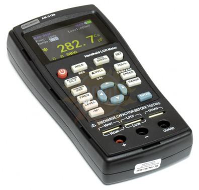 АМ-3128 Измеритель RLC