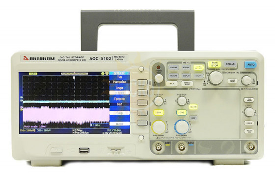 АОС-5102