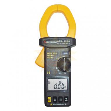 АТК-2250 Клещи токовые многофункциональные