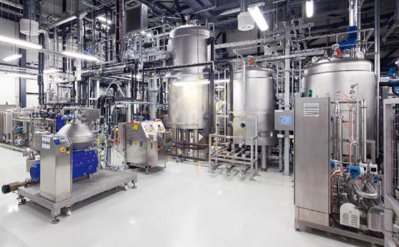 Лабораторные и промышленные биореакторы, стерилизуемые на месте Bio Bench SIP