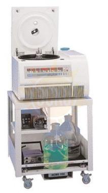 Проточные центрифуги