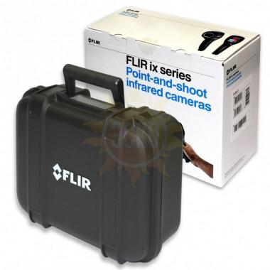 Видео с Flir E40