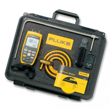 Fluke 922/Kit - измеритель расхода воздуха с трубкой Пито длиной 30,48 см