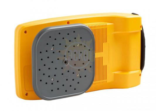 Fluke ii900 - акустическое устройство визуализации для промышленного применения