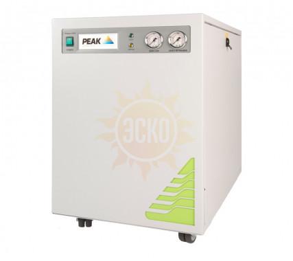 Двойной генератор газа Fusion 1010
