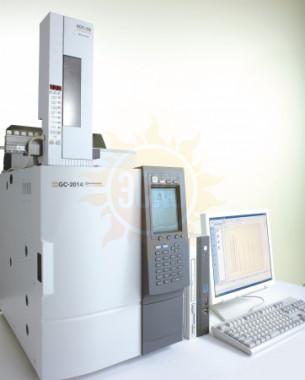 Газовый хроматограф GC-2014