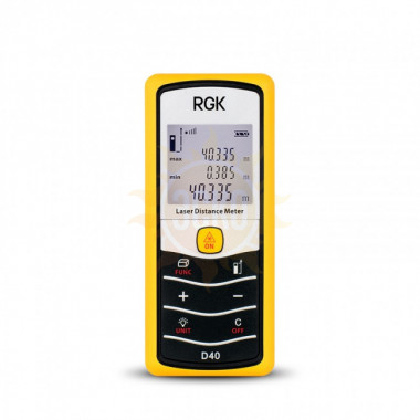RGK D40