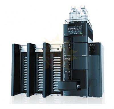 УВЭЖХ системы на основе LC-40 Nexera