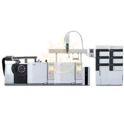 Аналитический комплекс 5-мерной хроматографии LC-GC x GC-MS/MS