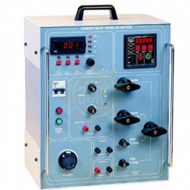 SMC LET-400-RDC
