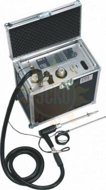 Портативный газоанализатор MRU GmbH MGA5+