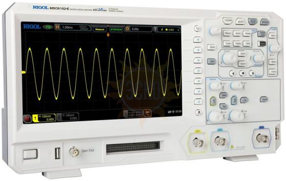 MSO5152-E Rigol Цифровой осциллограф