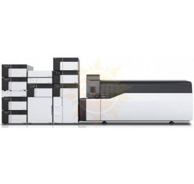 Система двумерной жидкостной хроматографии Nexera-e