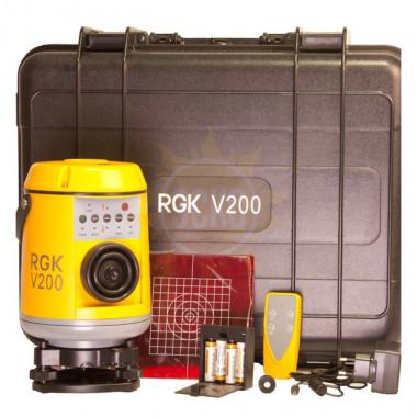 RGK V200