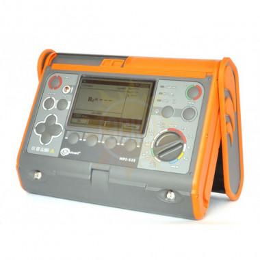 MPI-525 - измеритель параметров электробезопасности электроустановок