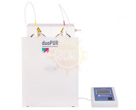Системы очистки кислот и воды subPUR/duoPUR
