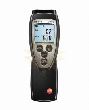 testo 315-3 без Bluetooth