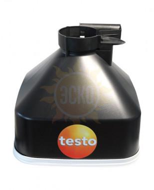 testo 417 комплект 1 - анемометр с набором воронок