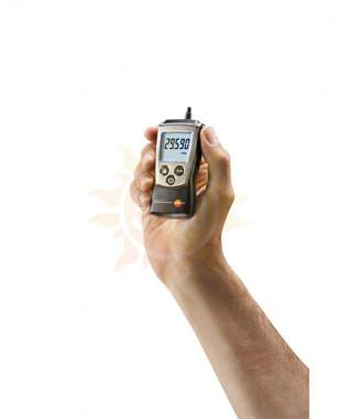 Testo 511 - манометр абсолютного давления
