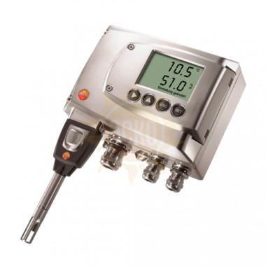 testo 6681 - промышленный трансмиттер влажности