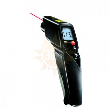 testo 830-T1 - инфракрасный термометр с 1-точечным лазерным целеуказателем