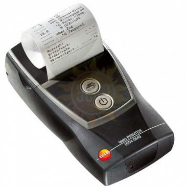 Testo Быстродействующий принтер
