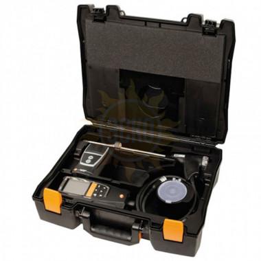 Testo 320 Комплект (без Н2 - компенсации)